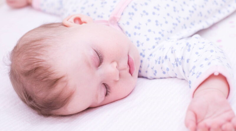 Как помочь Вашему ребёнку уснуть